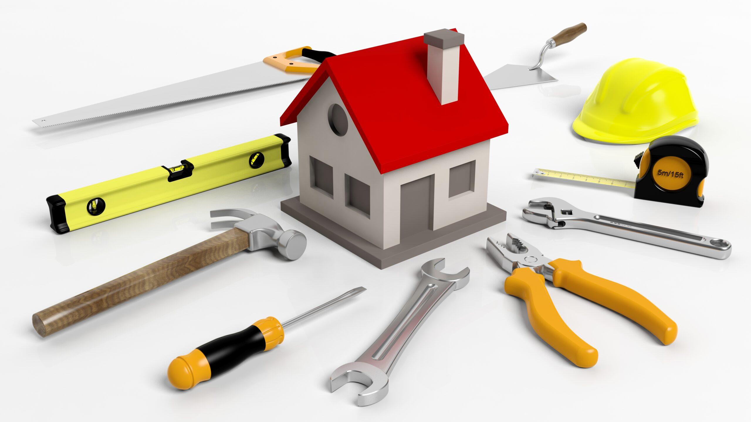 property maintenance photo